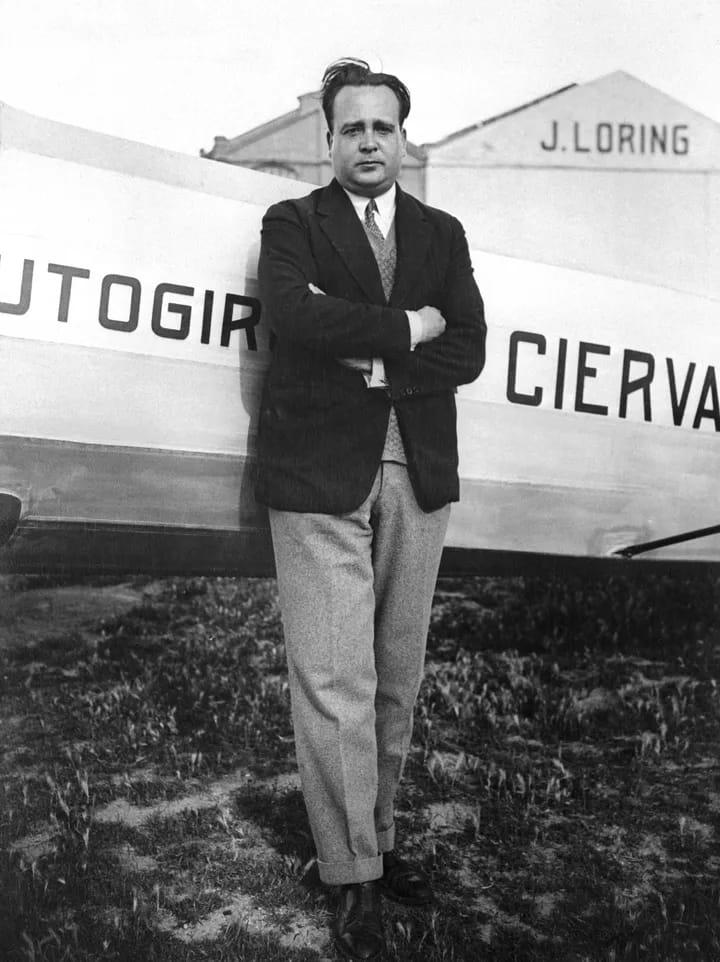 Juan La Cierva